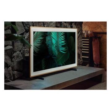 "Samsung The Frame 4K 43"" 43LS03A Smart TV Wi-Fi 2021 Black"