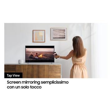 "Samsung The Frame TV 32"" 32LS03TC Smart TV Wi-Fi Black 2021"