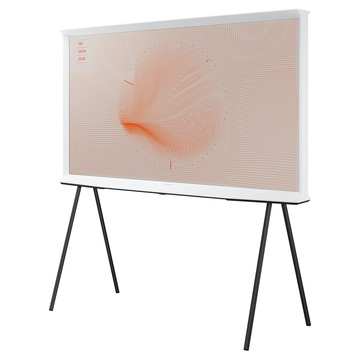 Samsung TV The Serif 4K 49