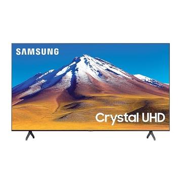 "Samsung UE55TU7090U 55"" 4K Ultra HD Smart TV Wi-Fi Nero"