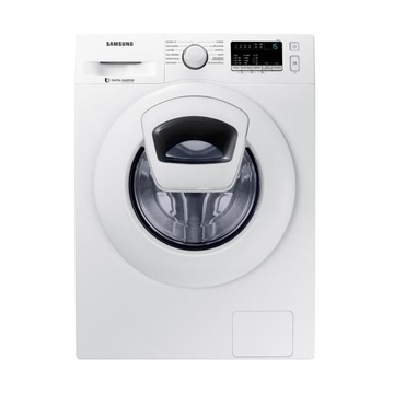 Samsung WW9NK4430YW/ET - Lavatrice Libera Installazione Caricamento Frontale Bianco 9Kg 1400rpm Classe Energetica A+++