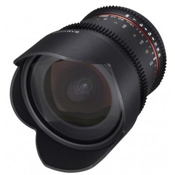 Samyang 10mm t/3.1 VDSLR II ED AS NCS CS MFT