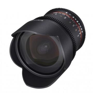 Samyang 10mm t/3.1 VDSLR II ED AS NCS CS Pentax