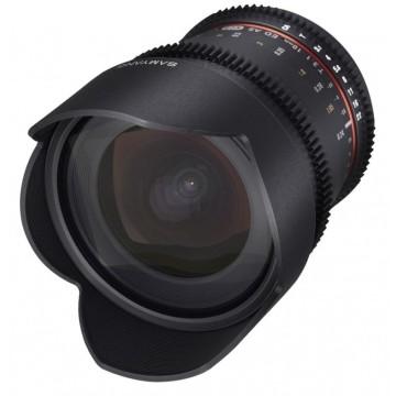 Samyang 10mm t/3.1 VDSLR II ED AS NCS CS Sony E-Mount