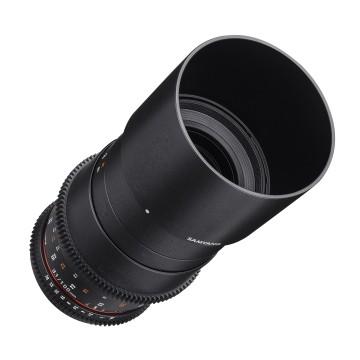 Samyang 100mm t/3.1 VDSLR ED UMC Macro Nikon