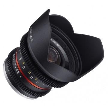 Samyang 12mm t/2.2 VDSLR NCS CS Sony E-Mount