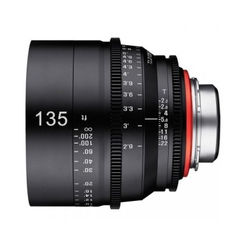 Samyang 135mm t/2.2 FF Cinema Xeen MFT