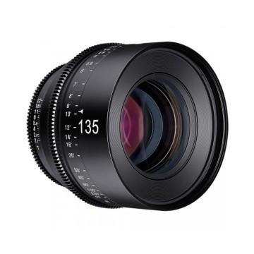 Samyang 135mm t/2.2 FF Cinema Xeen Nikon