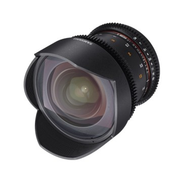 Samyang 14mm t/3.1 FF Cinema Xeen PL