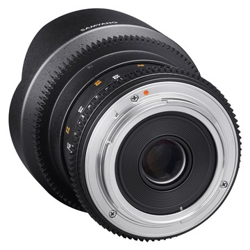 Samyang 14mm t/3.1 VDSLR ED AS IF UMC Sony E-Mount da ESPOSIZIONE