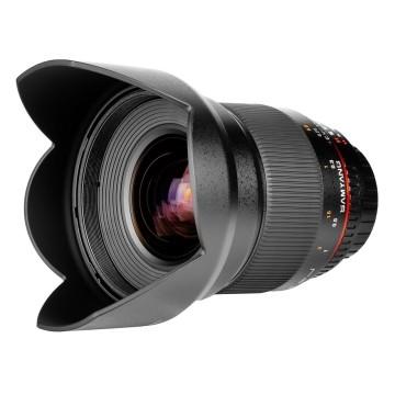 Samyang 16mm t/2.2 VDSLR ED AS UMC CS Sony E-Mount