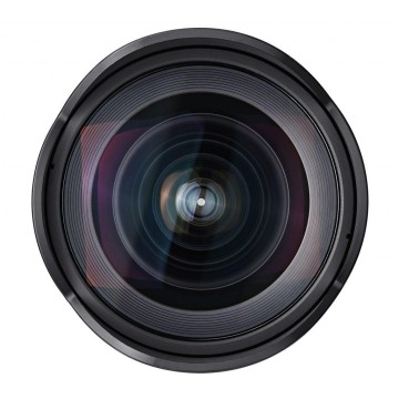 Samyang 16mm t/2.6 VDSLR Sony E-Mount