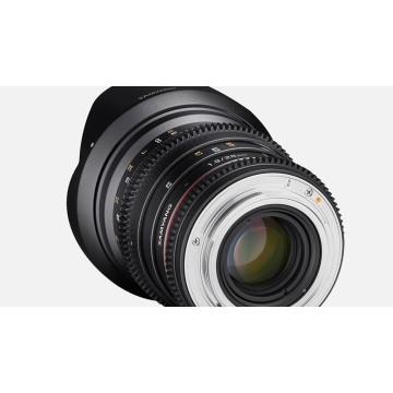 Samyang 20mm t/1.9 ED AS UMC Sony E-Mount