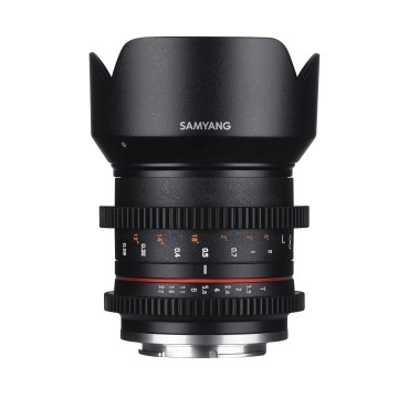 Samyang 21mm t/1.5 ED AS UMC CS MFT