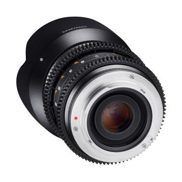 Samyang 21mm t/1.5 ED AS UMC CS Sony E-Mount