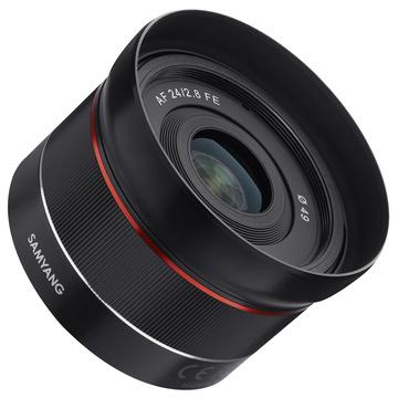 Samyang 24mm f/2.8 AF Sony E-Mount