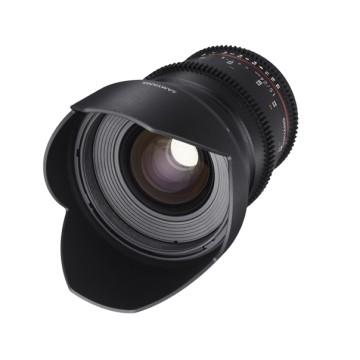 Samyang 24mm t/1.5 FF Cinema Xeen PL