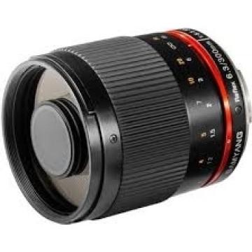 Samyang 300mm f/6.3 ED UMC CS Fujifilm X Black