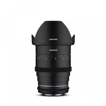 Samyang 35mm t/1.5 M II Canon RF