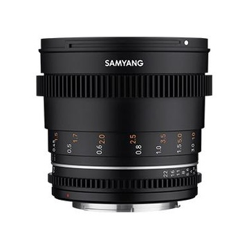 Samyang 50mm t/1.5 II Canon RF