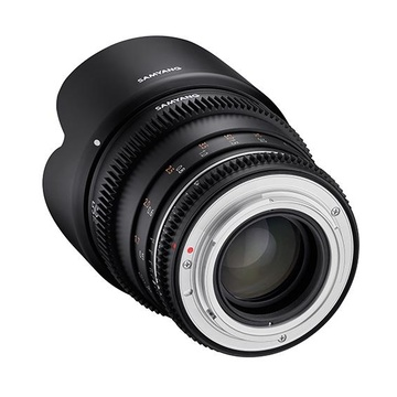 Samyang 50mm t/1.5 II Micro 4/3