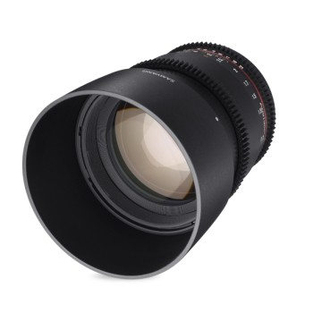 Samyang 85mm t/1.5 FF Cimena Xeen PL