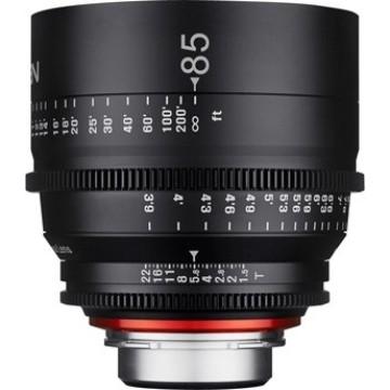 Samyang 85mm t/1.5 FF Cinema Xeen Canon