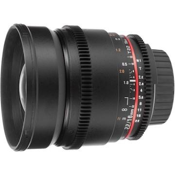 Samyang 16mm t/2.2 VDSLR II Pentax