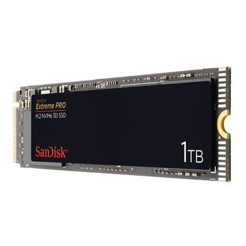 SanDisk ExtremePRO 1TB M.2 PCI Express 3.0