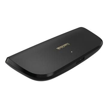 SanDisk ImageMate PRO USB-C USB 3.2 Gen 1 Nero