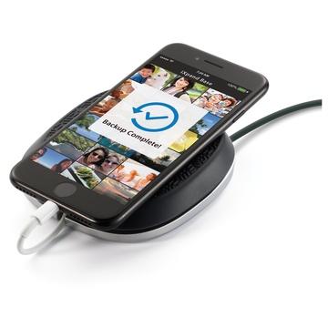 SanDisk iXpand Nero Docking station per iPhone/iPad 128GB