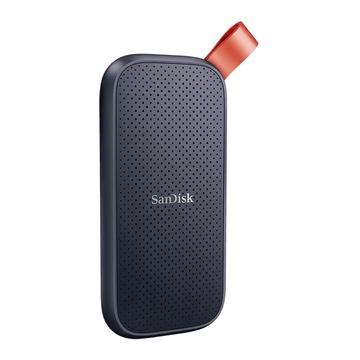 SanDisk SDSSDE30-2T00-G25 Portable 2 TB Blu