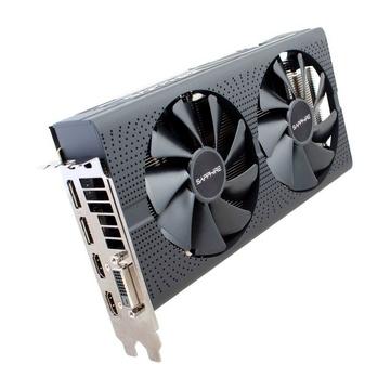 Sapphire 11266-66-20G Radeon RX 570 8 GB GDDR5