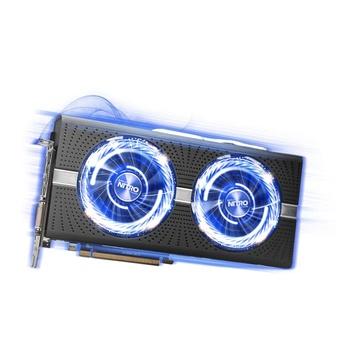 Sapphire Nitro Radeon RX 590 8GB GDDR5