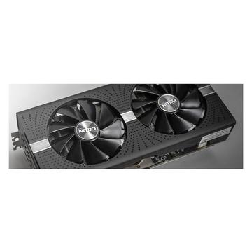 Nitro Radeon RX 590 8GB GDDR5