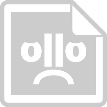 SBS Custodia Bumper in PVC Trasparente/Giallo per iPhone 6/6s