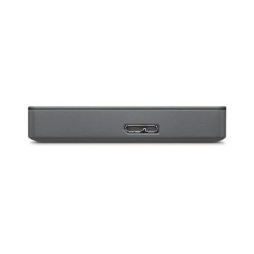 Seagate Basic 2000GB USB 3.0 2TB Argento
