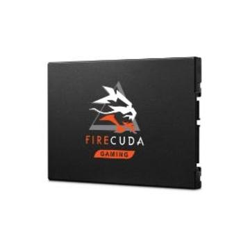 "Seagate FireCuda 120 2.5"" 2000 GB SATA III 3D TLC"