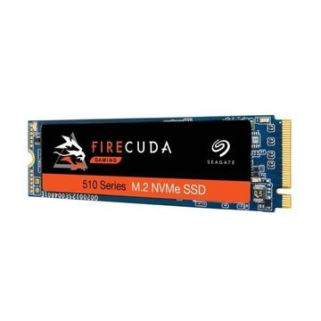 Seagate FireCuda 510 M.2 1000 GB PCI Express 3.0 3D TLC NVMe