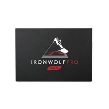 """Seagate IronWolf 125 Pro 2.5"""" 480 GB SATA III 3D TLC"""