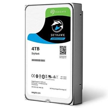 Seagate SkyHawk 4TB SATA III 3.5