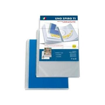 Sei rota 55801007 cartellina e accessori A4 40 pezzo(i)