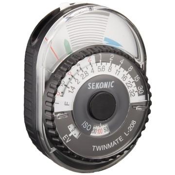 Sekonic L208 TwinMate