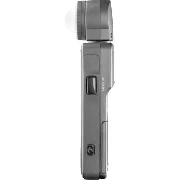 Sekonic L478DR Litemaster Pro con trasmettitore Pocket Wizard