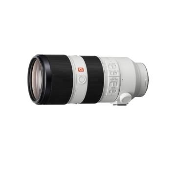 Sony SEL 70-200mm f/2.8 FE OSS G Master