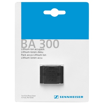 Sennheiser BA 300 Batteria