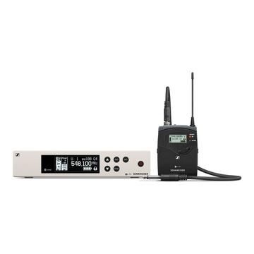 Sennheiser ew 100 G4-CI1-A1 Sistema wireless per chitarra