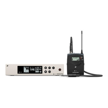Sennheiser ew 100 G4-CI1-B Sistema wireless per chitarra
