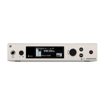 Sennheiser ew 500 G4-CI1-GBW Sistema wireless per chitarra