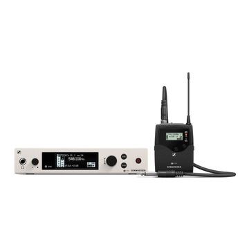 Sennheiser ew 500 G4-CI1-GW Sistema wireless per chitarra